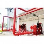 ออกแบบ-ติดตั้งระบบเครื่องสูบน้ำดับเพลิง (Fire pump systems) - ออกแบบ ติดตั้งระบบดับเพลิง แอดวานซ์ เทค โพรดักท์