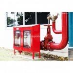 ออกแบบ-ติดตั้งระบบสายฉีดน้ำดับเพลิง (Fire hose systems) - ออกแบบติดตั้งระบบดับเพลิง แอดวานซ์ เทค โพรดักท์