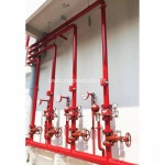 ระบบดับเพลิงอัตโนมัติด้วยน้ำ (Sprinkler systems) - ออกแบบติดตั้งระบบดับเพลิง แอดวานซ์ เทค โพรดักท์
