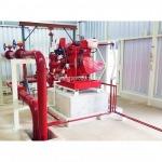 ออกแบบ ติดตั้งระบบดับเพลิงโรงงาน (Fire Pump) - ออกแบบติดตั้งระบบดับเพลิง แอดวานซ์ เทค โพรดักท์