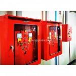 ติดตั้งระบบดับเพลิงโรงงาน - ออกแบบ ติดตั้งระบบดับเพลิง แอดวานซ์ เทค โพรดักท์