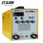 ตู้เชื่อมอาร์กอน Rilon TIG 300 A DOWN SLOPE 220 V - เครื่องเชื่อมไรล่อน วรชาติกรุ๊ป