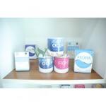 รับผลิตอาหารเสริมคอลลาเจน Collagen - โรงงานผลิตอาหารเสริม วิณพา