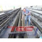โรงงานผลิตเสาเข็ม - เสาเข็ม เสาเข็มและปั้นจั่น ทีซีซี ผลิตภัณฑ์คอนกรีต
