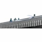 โรงงานแผ่นโปร่งแสงไฟเบอร์กลาส สมุทรสาคร - หลังคาเมทัลชีท พันทรัพย์การช่าง