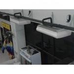ระบบท่อแอร์ดักท์ - แอร์โรงงาน เชี่ยวชาญ อินเตอร์เนชั่นแนล