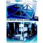ALUMINIUM PROFILE - บริษัท สุธาวัลย์ ชิมิสุ จำกัด