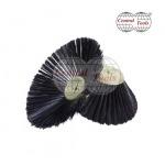 แปรงกลม (Disc Brush) - โรงงานผลิตแปรงอุตสาหกรรม  เซ็นทรัล ทูลส์ (ประเทศไทย)