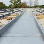 ติดตั้งรางน้ำฝน ปทุมธานี - ติดตั้งรางน้ำฝน ปทุมธานี - ส.เจริญการช่าง