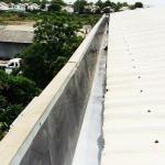 ติดตั้งรางน้ำฝน ธัญบุรี - ติดตั้งรางน้ำฝน ปทุมธานี - ส.เจริญการช่าง