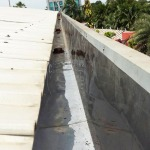 ติดตั้งรางน้ำฝนโรงงานอุตสาหกรรม - ติดตั้งรางน้ำฝน ปทุมธานี - ส.เจริญการช่าง