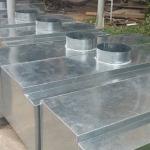 รับออกแบบรางน้ำฝนสแตนเลส - ติดตั้งรางน้ำฝน ปทุมธานี - ส.เจริญการช่าง