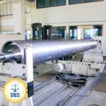 รับซ่อมเครื่องจักรสั่น ระยอง - ปรับสมดุลเครื่องจักรชลบุรี ไดนามิค บาลานซ์ เซอร์วิส