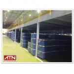 Mezzanine floor - บริษัท เอ ที เอ็น โปรดักส์ แอนด์ เซอร์วิส จำกัด