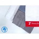ผ้าขนหนูทอโลโก้ - ผ้าขนหนู - ไฮเทรด