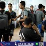 Jobs Worker Service Recruitment Co Ltd