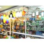 โคมไฟ ไฟกระพริบ หลอดไฟ  - บริษัท เบ๊นซ์ อิเลคทริคอล จำกัด