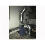 รับติดตั้งท่อลมระบายอากาศ - ติดตั้งท่อดักท์ รางน้ำฝน เค พี แอนด์ เจ เอ็นจิเนียริ่ง