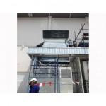 ติดตั้งระบายอากาศในโรงงาน ชลบุรี - ห้างหุ้นส่วนจำกัด เค พี แอนด์ เจ เอ็นจิเนียริ่ง