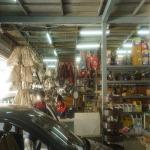 รับติดฟิล์มติดรถยนต์ เชียงใหม่ - ประดับยนต์-แดงกลอนประตู เชียงใหม่