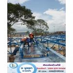 ติดตั้งท่อระบายน้ำสแตนเลส ชลบุรี - รับเหมาติดตั้งรางน้ำฝน ชลบุรี