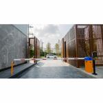 บริการรับติดตั้งไม้กั้นอัตโนมัติ  ชลบุรี - บริษัท รักษาความปลอดภัย เดอะ เบสท์ จำกัด