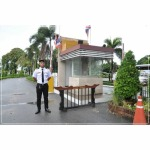 รปภ. ชลบุรี - บริษัท รักษาความปลอดภัย เดอะ เบสท์ จำกัด