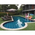 รับสร้างสระว่ายน้ำคอนโด เชียงใหม่ - ดี อาร์ พูลส์ รับสร้างสระว่ายน้ำ เชียงใหม่