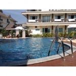 รับสร้างสระว่ายน้ำโรงแรม เชียงใหม่ - ดี อาร์ พูลส์ รับสร้างสระว่ายน้ำ เชียงใหม่