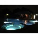 สร้างสระว่ายน้ำทรงโค้ง เชียงใหม่ - ดี อาร์ พูลส์ รับสร้างสระว่ายน้ำ เชียงใหม่