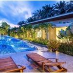 สร้างสระว่ายน้ำในร้านสปา เชียงใหม่ - ดี อาร์ พูลส์ รับสร้างสระว่ายน้ำ เชียงใหม่