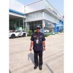 PPAG Sevurity  Co.,Ltd