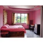 ห้องพักราคาหลักร้อยสระบุรี - ต้นปาล์ม รีสอร์ท สระบุรี