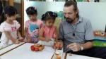 สอนภาษาอังกฤษเด็กเล็ก - นิวทาวน์แคมปัส โมเดิร์น เนิร์สเซอรี่