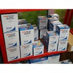 Denso air conditioner parts for sale - Air Conditioning Repair Shop Samut Prakan - VANICHANAN