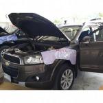 Auto air conditioner repair shop Theparak - Air Conditioning Repair Shop Samut Prakan - VANICHANAN