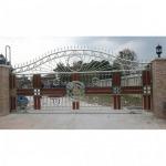 ประตูรั้วสแตนเลส อุบลราชธานี - ไพบูลย์ อัลลอย-สแตนเลส