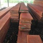 ไม้ก่อสร้าง - เสาวณีย์ ค้าไม้