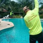 ระบบกรองน้ำสระว่ายน้ำ - บริษัท เอพีเค เคมีคอล แอนด์ เซอร์วิส จำกัด