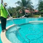 ระบบสระว่ายน้ำ - บริษัท เอพีเค เคมีคอล แอนด์ เซอร์วิส จำกัด