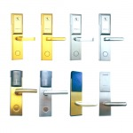 กุญแจ โรงแรม - หลุยจักรวาล กุญแจโรงแรม