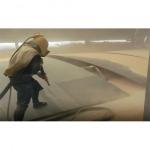 บริการพ่นถังน้ำมัน - บีซีซี อินเตอร์เนชั่นแนล-พ่นทราย