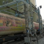 ท่อยางเป่าปูนซิเมนต์ผง - สินสวัสดิ์-ยางอุตสาหกรรมและก่อสร้าง