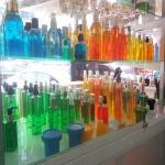 ขวดแก้วอะคริลิค - ลฎาภา บรรจุภัณฑ์