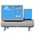 Complete Set Screw Compressor  - บริษัท คอนซูมเมเบิล พาร์ทส (ประเทศไทย) จำกัด