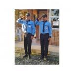 รปภ โรงงาน - รักษาความปลอดภัย เจ อัพ เอส