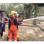 ดับเพลิง - บริษัท รักษาความปลอดภัย จงสูงเนินเจริญทรัพย์อัพเซอร์วิส (เจอัพเอส ซีเคียวริตี้) จำกัด