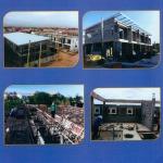 รับออกแบบ ก่อสร้าง ครบวงจร - บริษัท วรายุส์ คอนสตรัคชั่น จำกัด