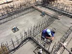 ก่อสร้างโรงงาน - บริษัท วรายุส์ คอนสตรัคชั่น จำกัด