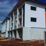 ก่อสร้างอาคารพาณิชย์ - บริษัท วรายุส์ คอนสตรัคชั่น จำกัด